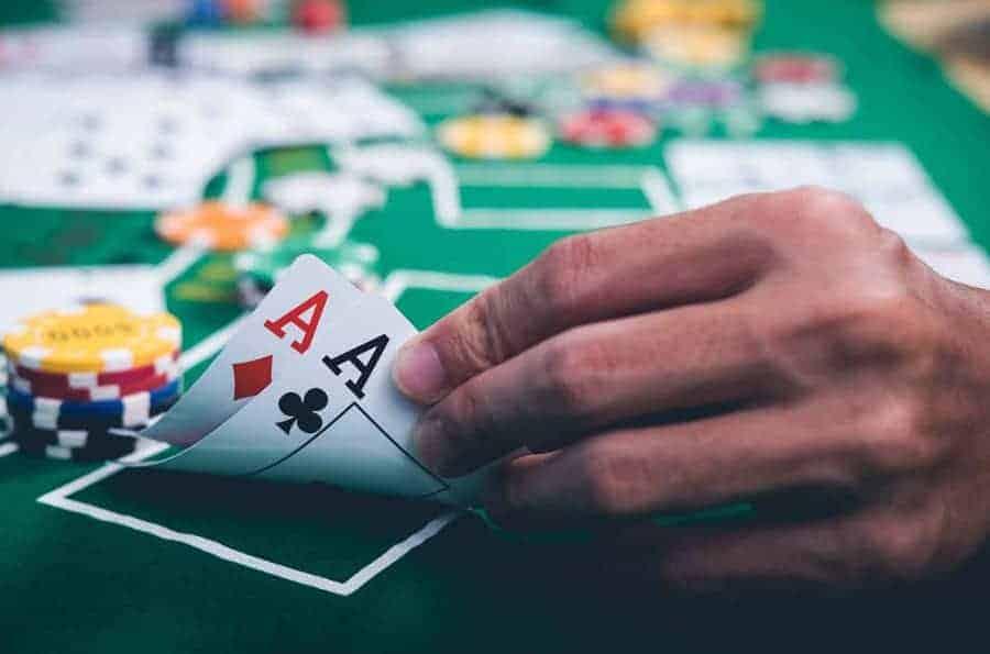 Mẹo chơi game Poker thắng lớn