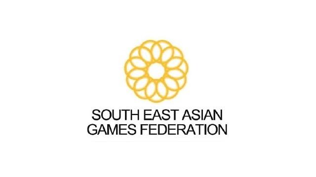Logo Seagame