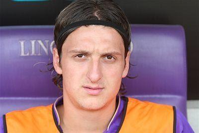 Chân dung cầu thủ Zdravko Kuzmanović