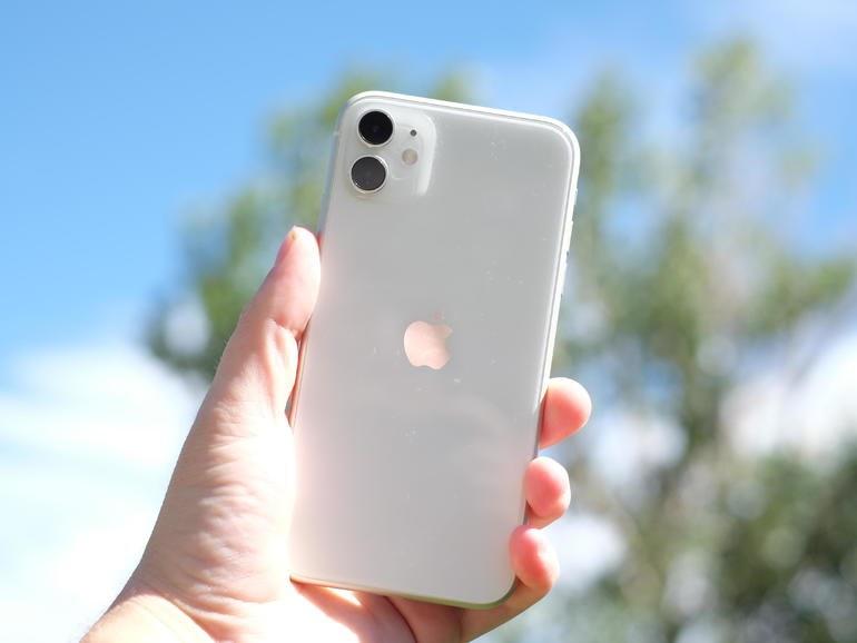 Iphone 11 được trang bị nhiều tính năng nổi trội và hiện đại