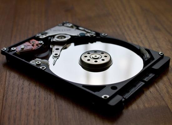 Ổ cứng HDD bị kêu khi sử dụng, nguyên nhân và cách xử lý hiệu quả