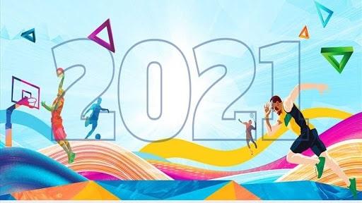 Có rất nhiều những sự kiện thể thao được mong chờ 2021